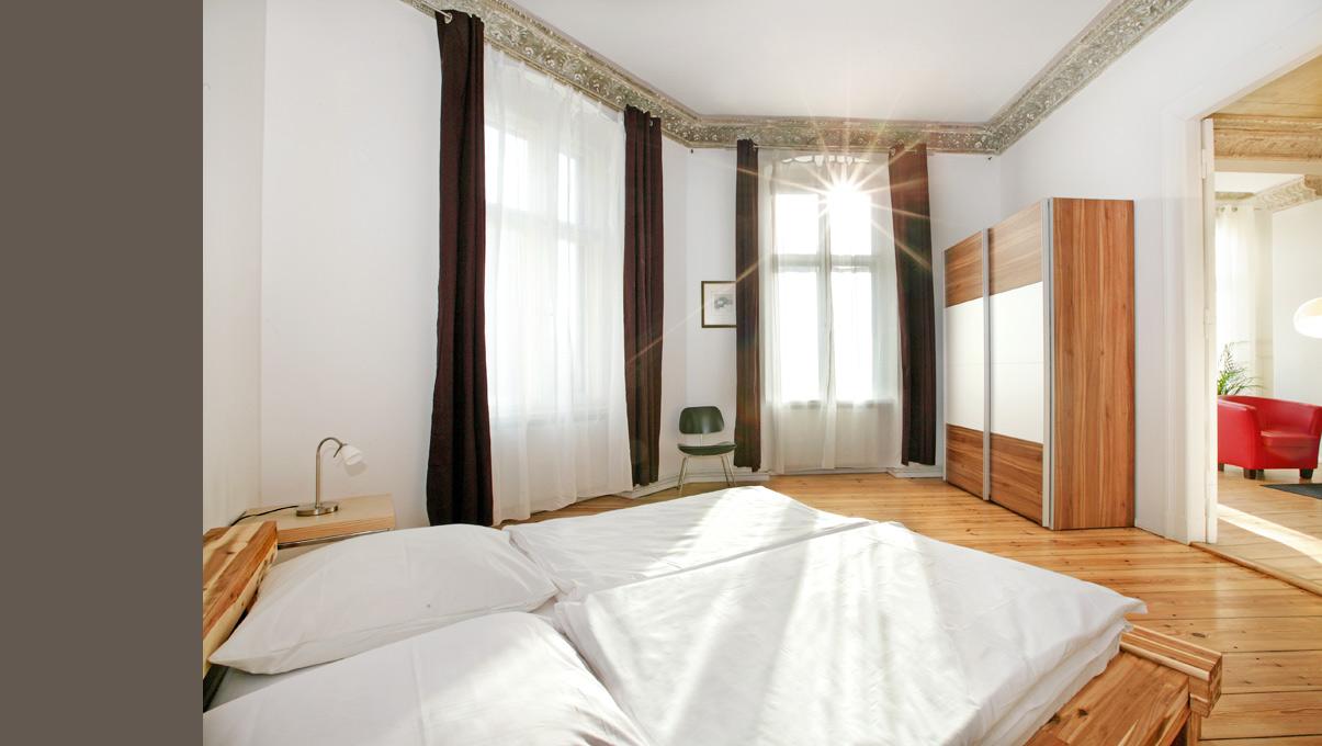 Immobilienfoto-schlafzimmer