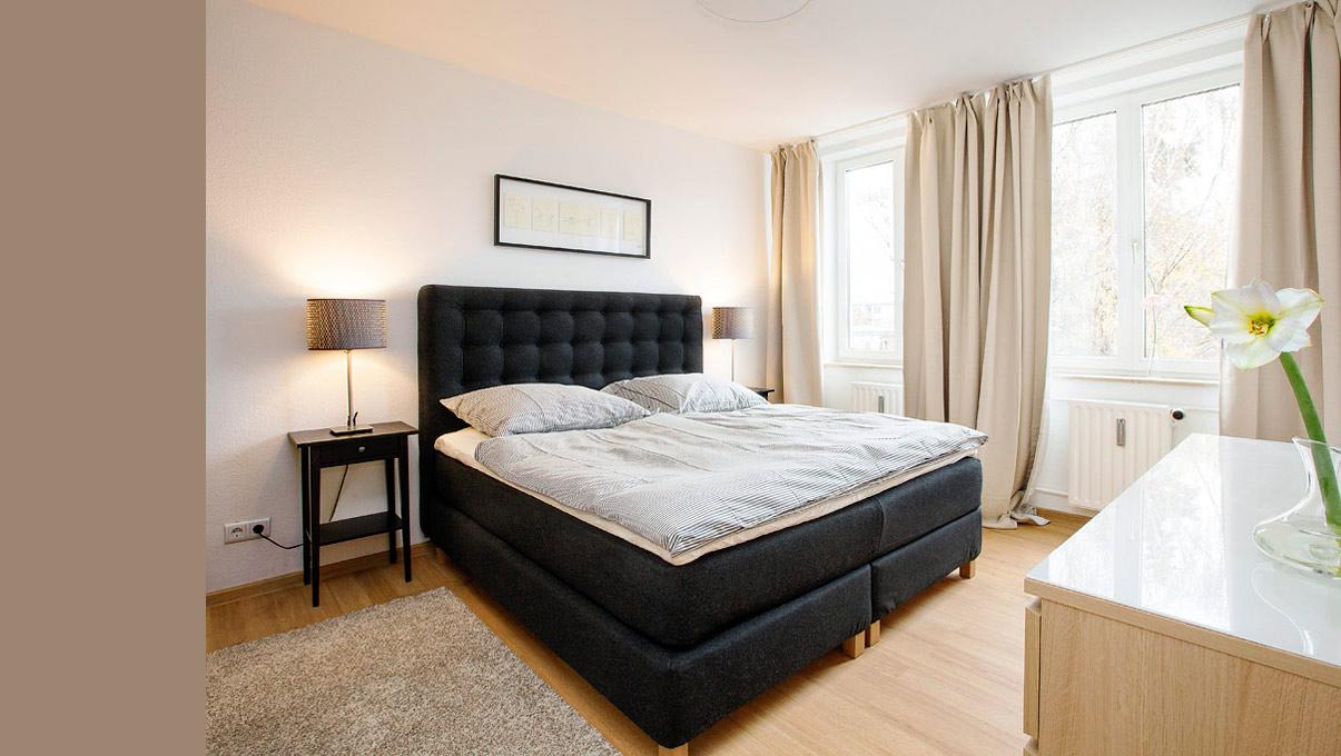 hotelfotografie-schlafzimmer