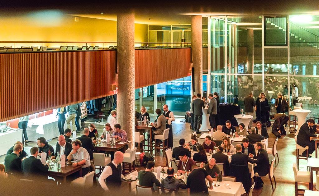 eventfotografie-businessdinner-berlin-restaurant auster