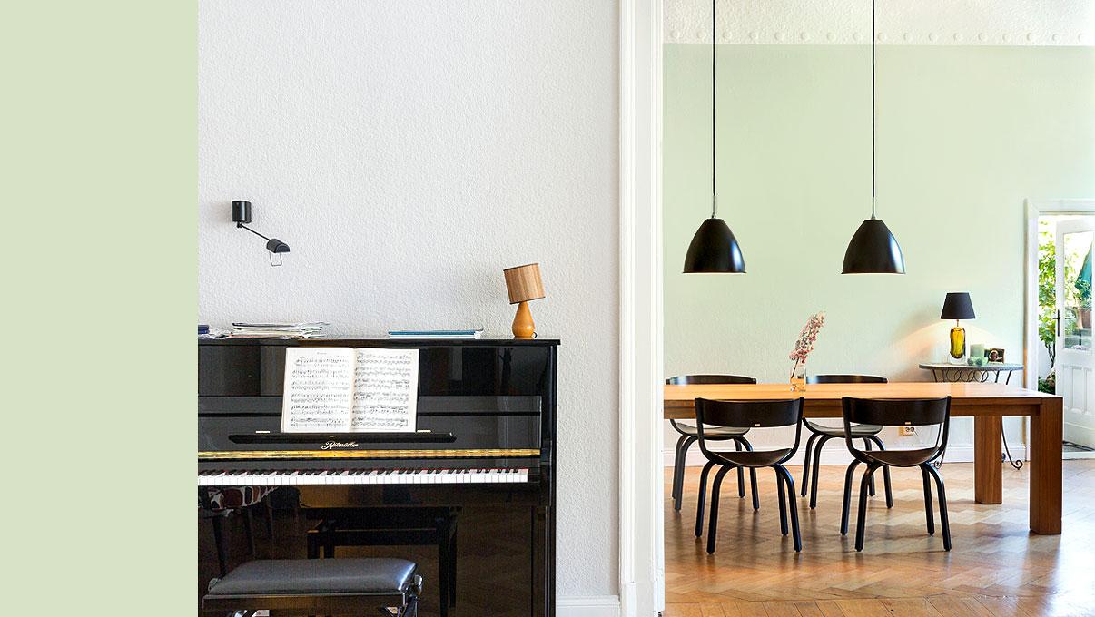 interieurfotografie-klavier-esstisch-thonetstuehle