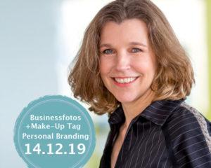 Personal Branding Foto+ Make Up Tage