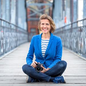 Interview mit Ines als Eventfotografin