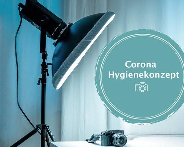 Hygienekonzept Business-Shooting