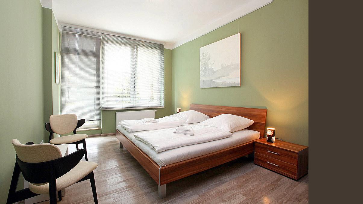 schlafzimmerfoto ferienwohnung