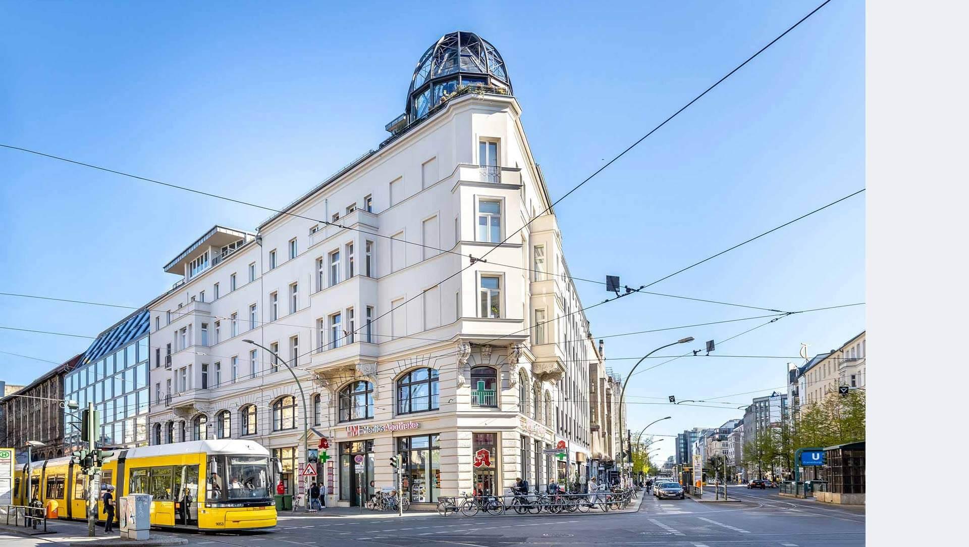 aerztehaus-gebaeudefoto-fuer-arztwebsite