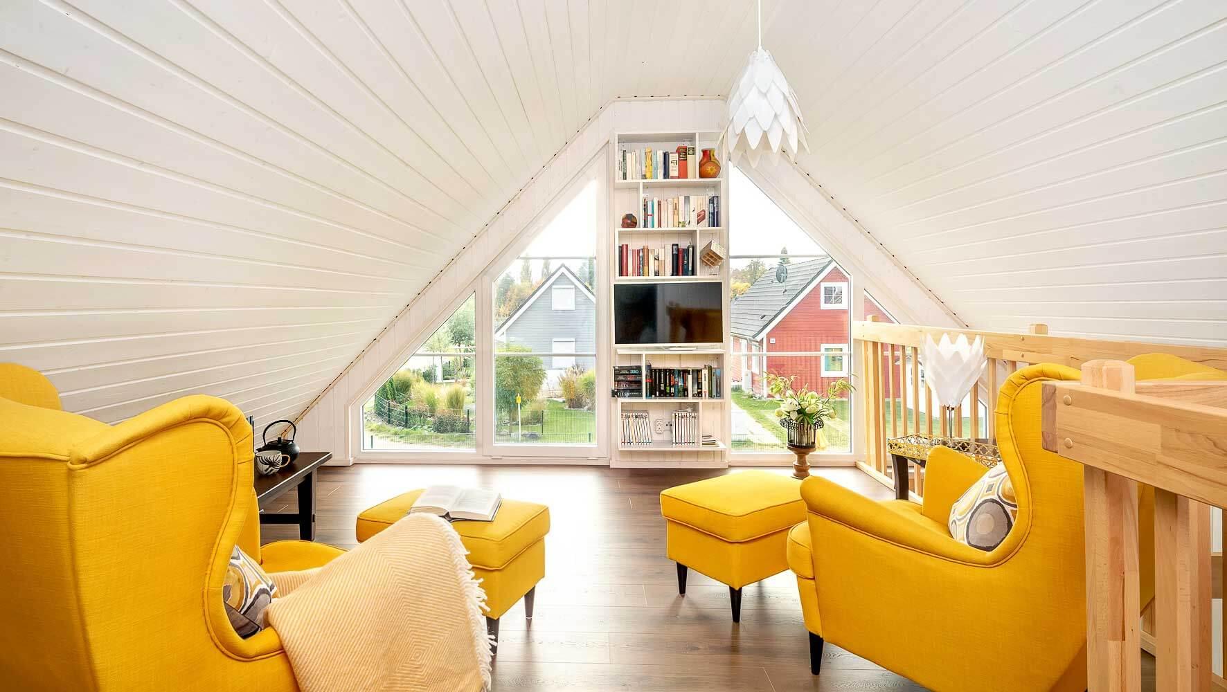 professionelle fotos-ferienhaus-brandenburg-wohnzimmer